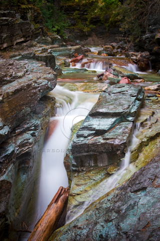 Waterfall_near_Saint_Mary_s_Lake_Glacier_National_Park