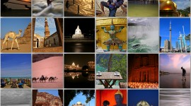 TravelCollage