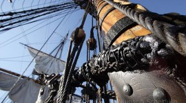 The Swedish Eastindiaman Götheborg